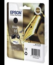Epson  16 väripatruuna  musta