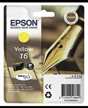 Epson yellow 16
