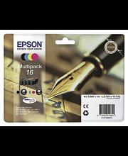 Epson  16 moniväripakkaus