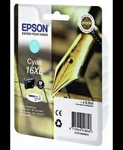Epson 16Xl väripatruuna  cyan