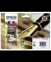 Epson 16Xl moniväripakkaus