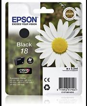 Epson 18 mustepatruuna musta