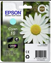 Epson cyan 18 claria home