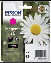 Epson  18 väripatruuna  magenta