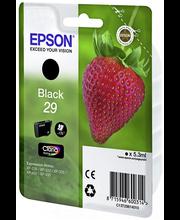 Epson 29 musta väripatruuna