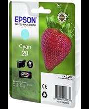 Epson 29 cyan väripatruuna