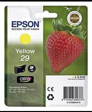 Epson 29 Keltainen väripatruuna