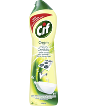 Cif 500ml Cream Lemon ...