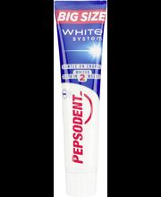 Pepsodent 125ml White ...