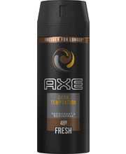 Axe  150 ML Dark Temptation Deo Spray
