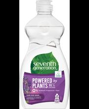 Seventh Generation 500ml Tiskiaine Lavender Flower & Mint Scent
