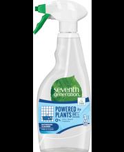 Seventh Generation 500ml Kylpyhuoneen puhdistusaine Free & Clear
