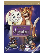 Dvd Aristokatit Juhlajul