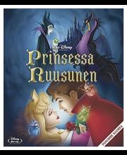 Bd Prinsessa Ruusunen