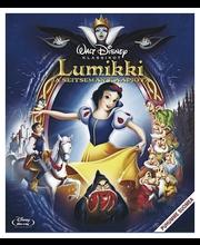 Bd Lumikki Ja Seitsemän