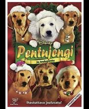 Dvd Pentujengi Joulupent