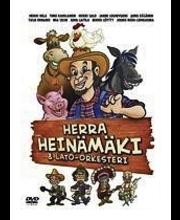 Dvd Herra Heinämäki Lato