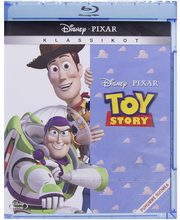 Bd Toy Story