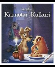 Bd Kaunotar Ja Kulkuri