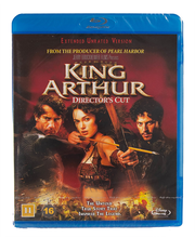 Bd King Arthur