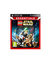 LEGO: Star Wars The Complete Saga