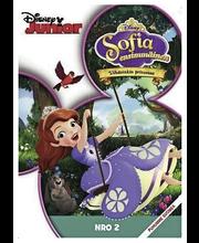 Dvd Sofia Ensimmäinen 2