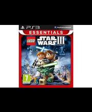LEGO: Star Wars III Clone Wars