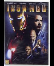 Dvd Iron Man 1