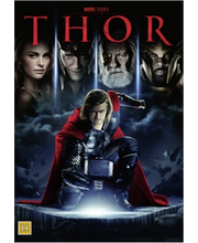 Dvd Thor
