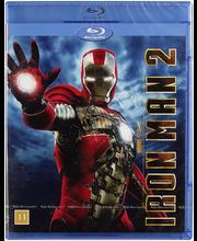Bd Iron Man 2