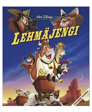 Bd Lehmäjengi