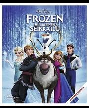 Bd Frozen