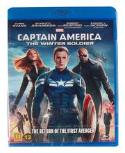 Bd Captain America Wint