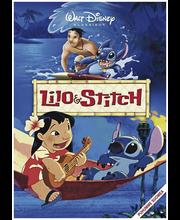 Dvd Lilo & Stitch