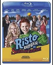 Bd Risto Räppääjä Sevil