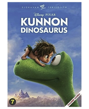 Dvd Kunnon Dinosaurus