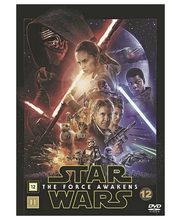 Dvd Star Wars Force Awak
