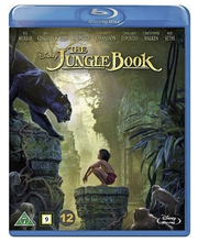 Bd Jungle Book