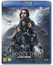 Bd Star Wars Rogue One