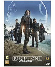 Dvd Star Wars Rogue One