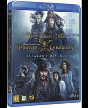 Bd pirates of the carib
