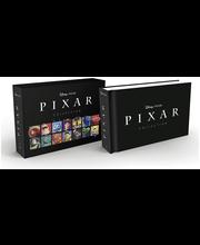 Blu-ray Pixar Collection - 17 elokuvaa