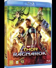Bd Thor Ragnarok