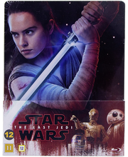 Bd Star Wars The Last J