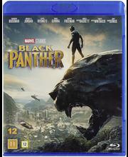 Bd Black Panther