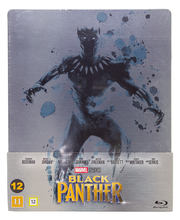 Bd Black Panther