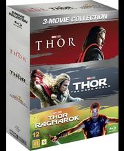 Bd Thor 1-3 Box