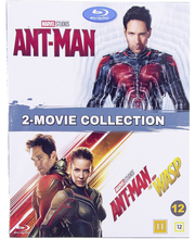 Bd Ant-Man And The Wasp