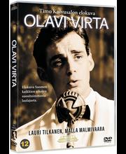 Dvd Olavi Virta
