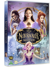 Dvd Nutcracker And The F